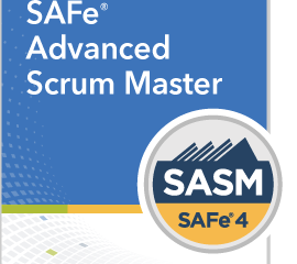 SAFe® Advanced Scrum Master Course Now Available!