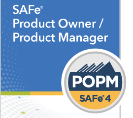 SAFe® Product Owner/Product Manager Course Now Available!