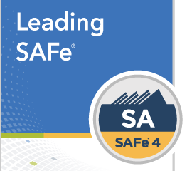 Leading SAFe® Course Now Available!