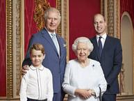 מי יהיה המלך הבא של אנגליה?