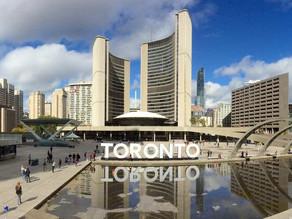 סגר הקורונה בטורונטו- הארוך בעולם?