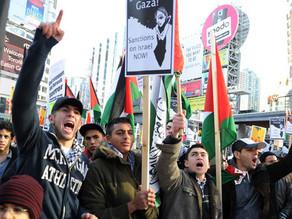 מבצע שומר החומות וההשלכות על ישראלים בעולם