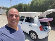 רגעים ישראליים / קיץ 2021