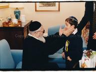 """שמונה שנים לפטירתו של הרב עובדיה יוסף זצ""""ל"""