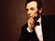 אברהם לינקולן , סיפורו של נשיא אמריקאי .