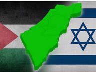 """לא, אתם לא תחליטו אם במפות של גוגל יופיע """"ישראל"""" או """"פלסטין""""."""