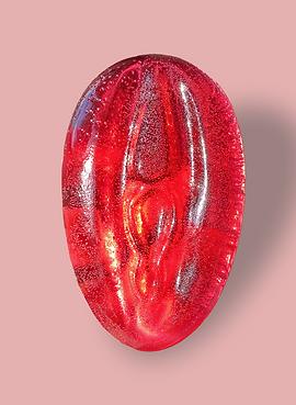 Mulled Wine Vulva