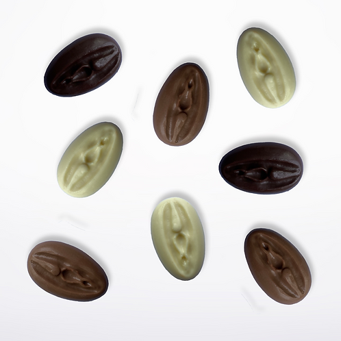 Mini Fudgeinas - Pack of 8