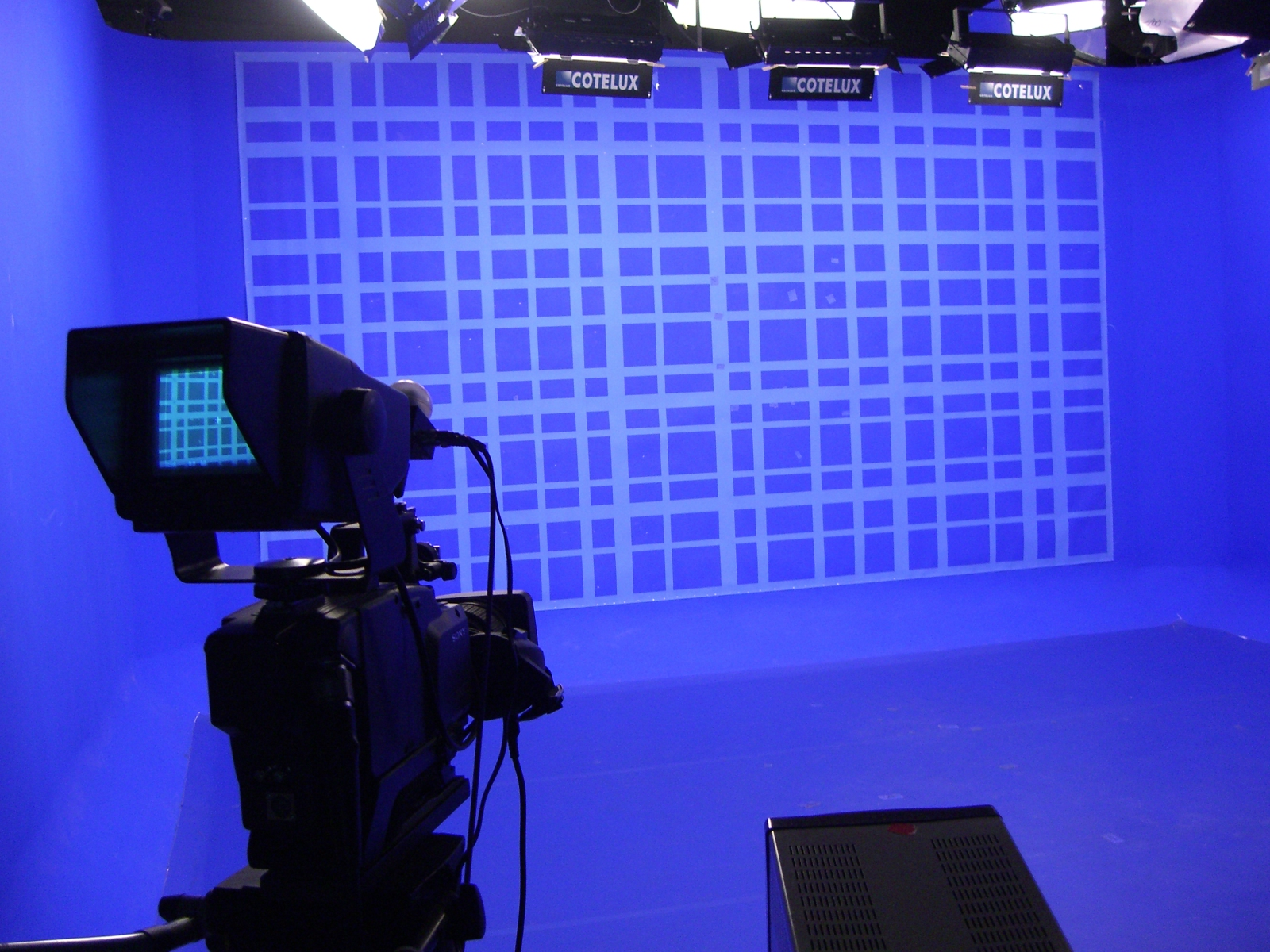 Turnkey Projects | ONSET Media Systems | Broadcast and Media Systems