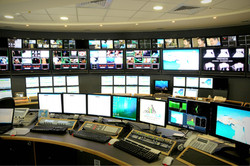 Multi Channel Playout Systems