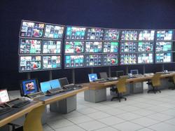 NOC- Network Operations Control Room