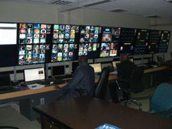 Network Control Center