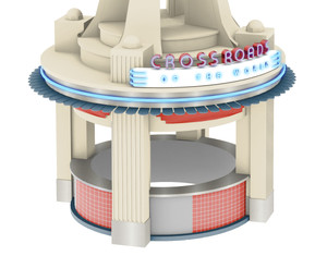 mini axonometrics [ disney ]