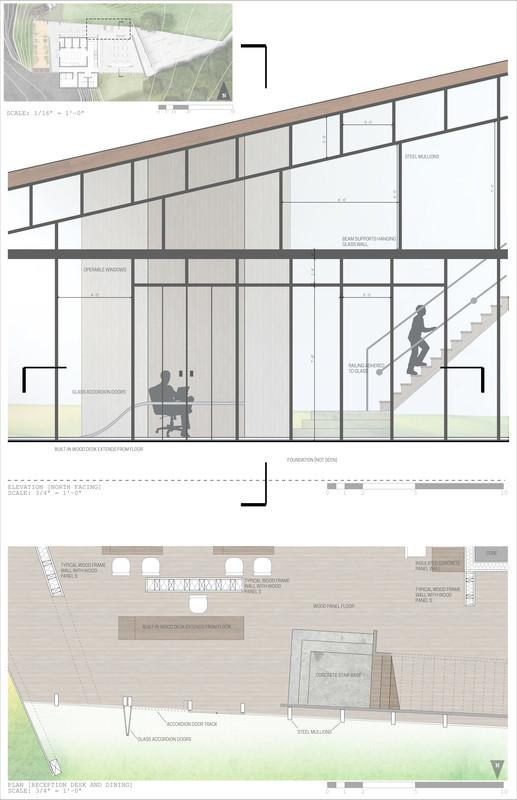 window elevation