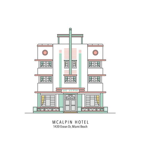 mcalpin hotel