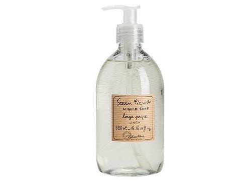 Lothantique Liquid Soap Linen