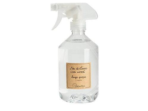 Lothantique Linen Water Spray Linen 500ml