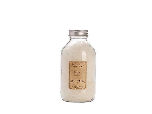 Lothantique Bath Salts Lavender
