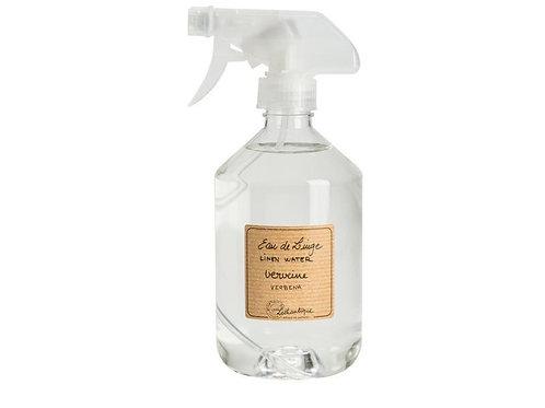 Lothantique Linen Water Spray Verbena 500ml