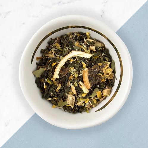 Slender Slips - Teabox