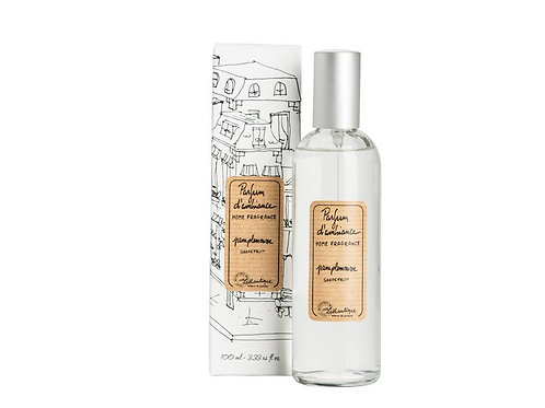 Lothantique Room Spray Grapefruit 100ml