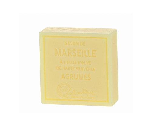Les Savons de Marseilles Citrus Soap 100g