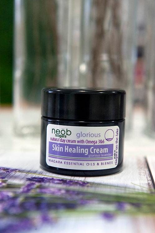 Lavender Skin Healing Cream