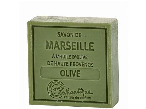 Les Savons de Marseilles Olive Soap 100g