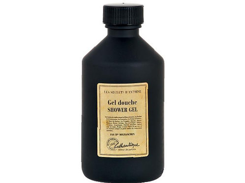 Les Secrets d'Antoine Shower Gel 200ml