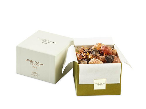 Christian Tortu Pot Pourri Forest 450g
