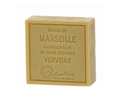 Les Savons de Marseilles Verbena Soap 100g