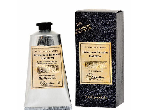 Les Secrets d'Antoine Hand Cream 75ml