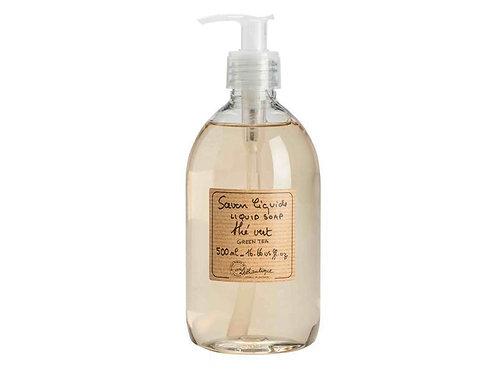Lothantique Liquid Soap Green Tea 500ml