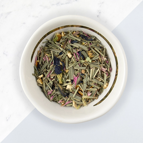 Spa Day -Teabox