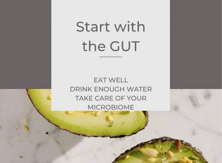 Why the Gut Microbiome is Crucial for your Health