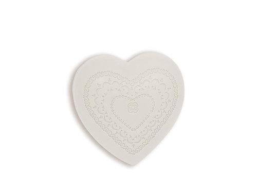 Que de l'Amore Heart Soap 100g