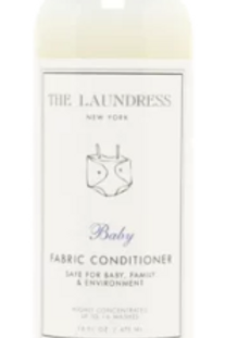 Fabric Conditioner - Baby