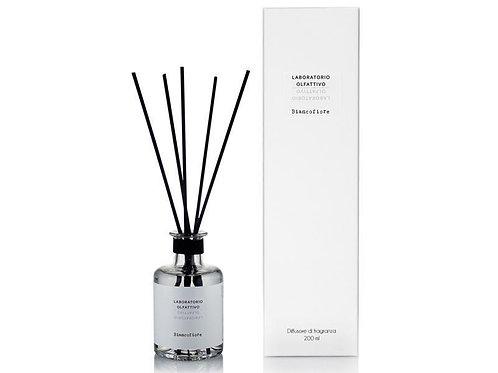 Laboratorio Olfattivo Fragrance Diffuser Biancofiore 200ml