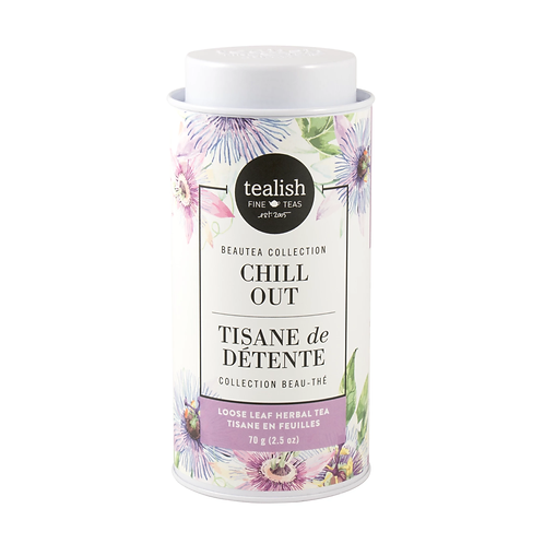 Chill Out - Tin