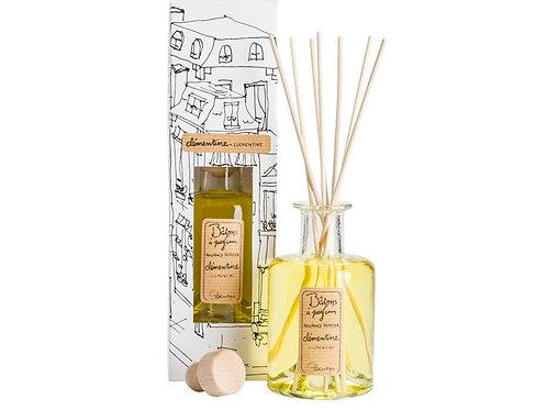 Lothantique Fragrance Diffuser Clementine 200ml