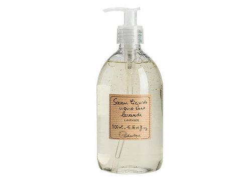 Lothantique Liquid Soap Lavender 500ml