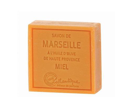 Les Savons de Marseilles Honey Soap 100g