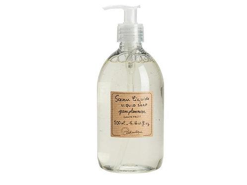 Lothantique Liquid Soap Grapefruit 500ml
