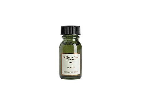 Christian Tortu Refresher Oil Forest 15ml