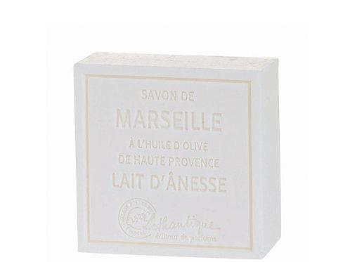 Les Savons de Marseilles Donkey Milk Soap 100g
