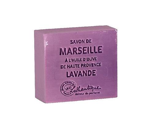 Les Savons de Marseilles Lavender Soap 100g