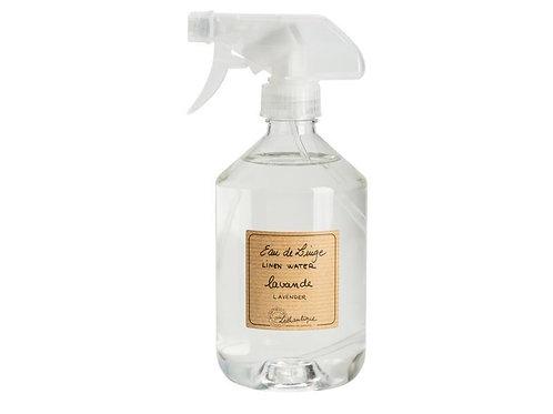 Lothantique Linen Water Spray Lavender 500ml