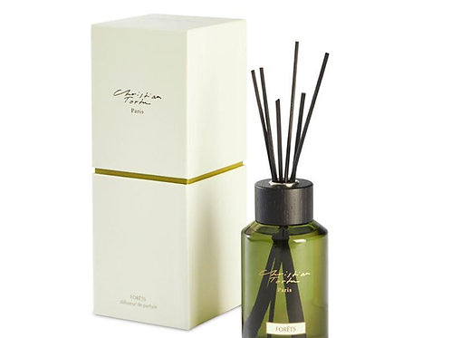 Christian Tortu Fragrance Diffuser Jardin Citrus 250ml