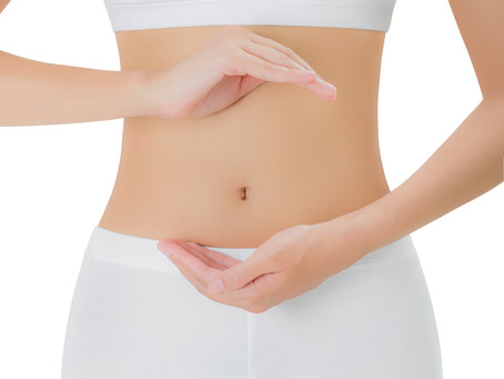 How to care for your Gut… Cleansing & Digestion are the foundations of health