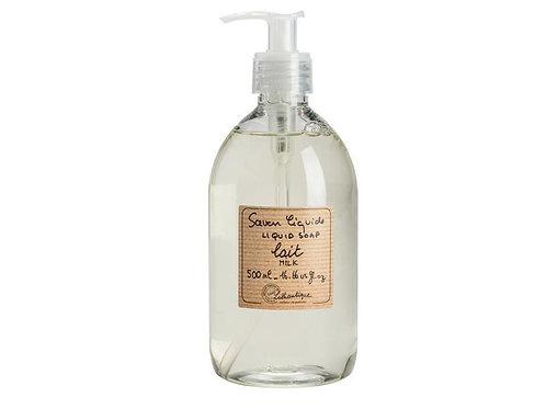 Lothantique Liquid Soap Milk 500ml